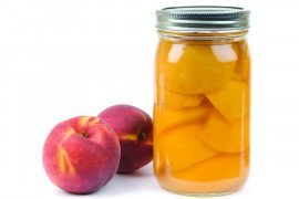 Let's Preserve: Peaches, Apricots, Nectarines