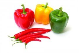 Let's Preserve: Peppers