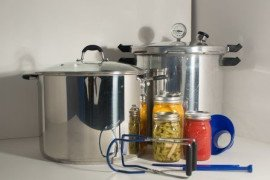 Let's Preserve: Basics of Home Canning