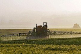 Pesticide Applicator Certification Study Materials - Agronomic Crops