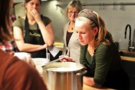 Traditional Cheese Making Practices in a Time of Regulatory Change