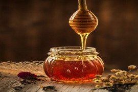 Baking with Honey (the Sweetener, Not your Sweetheart!)