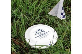 Pasture Evaluation: Equine Pasture Evaluation Disc