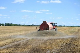 Pennsylvania Farm-A-Syst: Worksheet 2: Pesticide and Fertilizer Storage and Handling