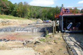 Using Public Data to Understand Water Impacts during Shale-Gas Development