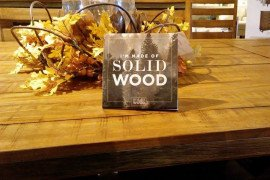Real Wood - but is it hardwood, or softwood?