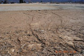 Repairing Erosion Damage and Protecting Your Fields