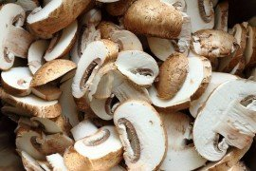 Method for Validating Thermal Sanitization of Mushroom Disk Slicing Equipment