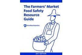 Farmers Market Food Safety Resource Guide