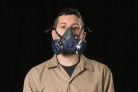 Respirator Fit Testing — Now Available
