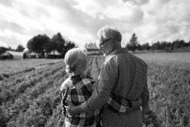 Estate Planning for Pennsylvania Farm Families