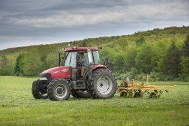 2015 Pennsylvania Farm Fatal Injury Summary