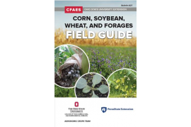 Crop Scouting Field Guide Available