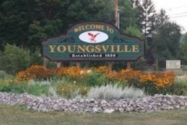 Youngsville Borough