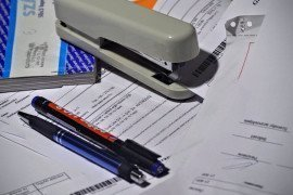 Planning and Record Keeping - Get Off To a Good Start This Season!