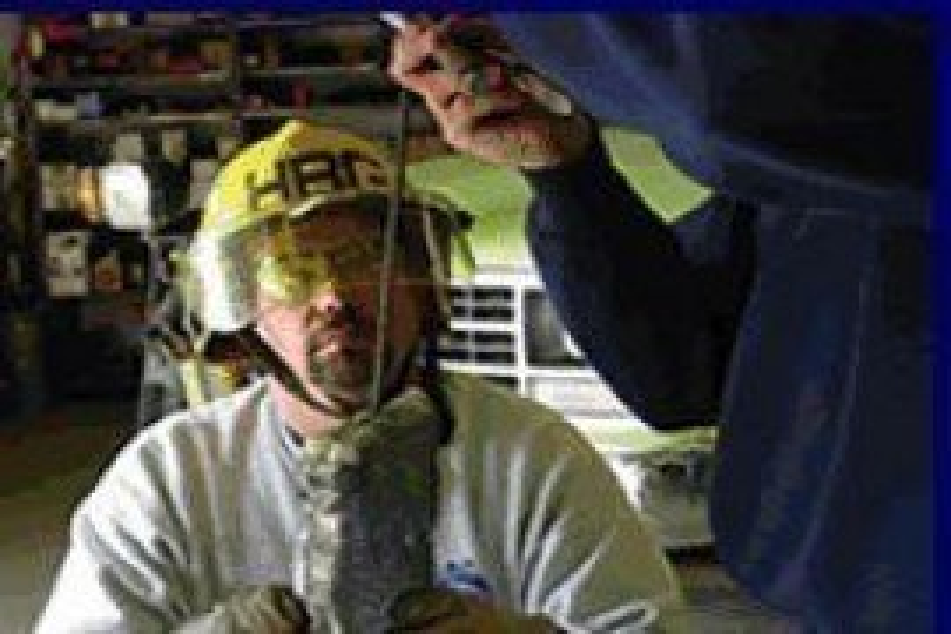 Farm Rescue Training
