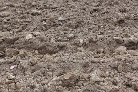 """What is an """"Acre Furrow Slice"""" of Soil?"""