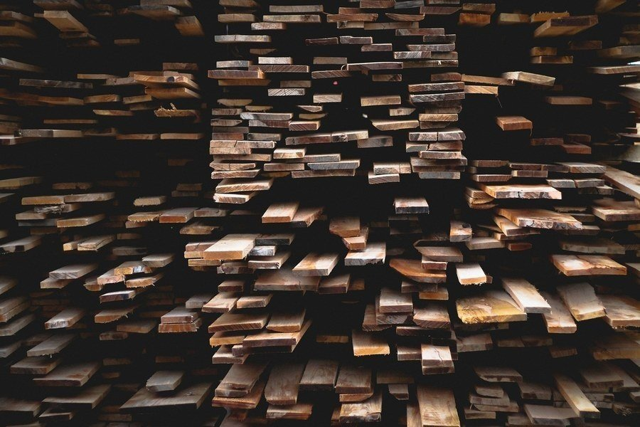 Why Does Lumber Need to be Dried?