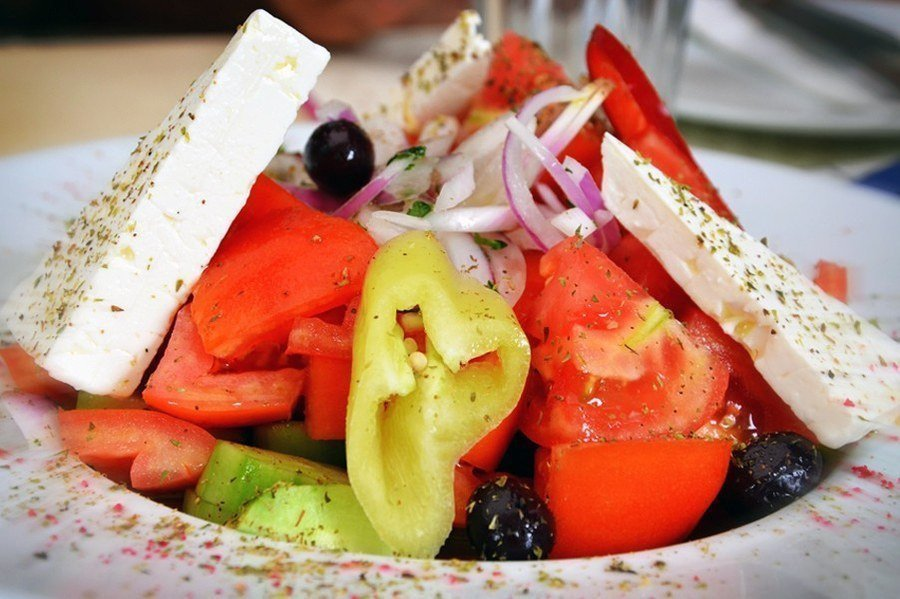 Mediterranean Cuisine Comes To You