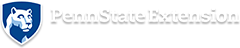 Footer Penn State Extension Logo