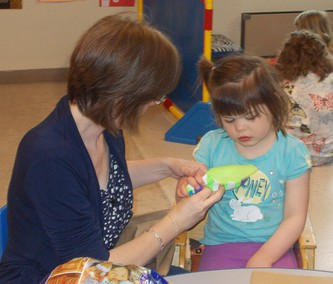 Early Intervention (EI): An Introduction