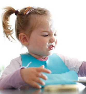 Picky Eaters: A Guide to Responsive Feeding