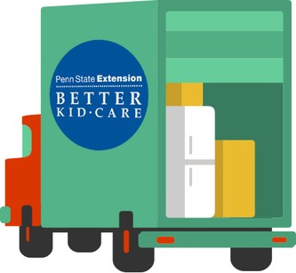 Better Kid Care has moved to a new location!