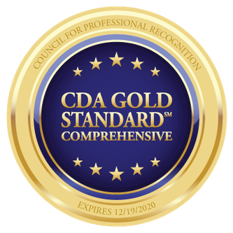 Penn State Better Kid Care is Honored to Earn the CDA Gold Standard