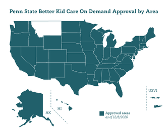 Better Kid Care in Your State