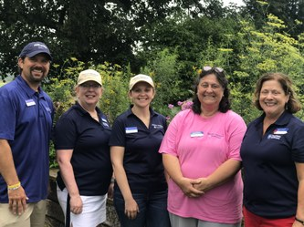 What is the Master Gardener Program?
